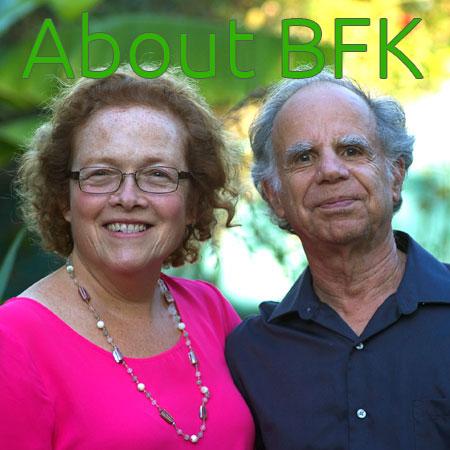 Barbara & Ed Kanegsberg